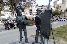 Club Nautic Sitges, Sitges, Spain
