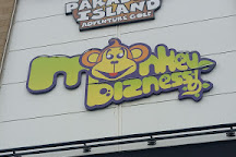 Monkey Bizness, Sheffield, United Kingdom