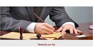 Notaría Soto Gamero 4
