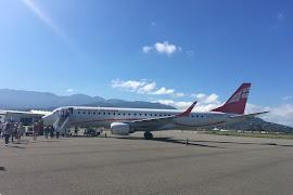 Аэропорт  Batumi BUS