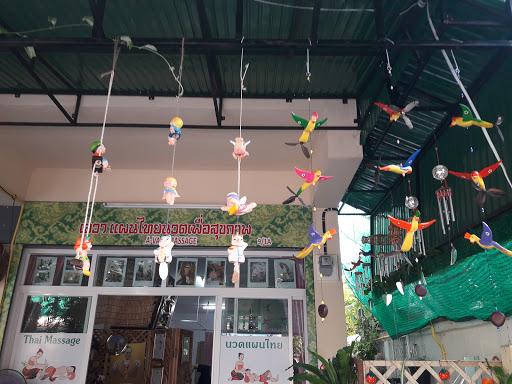 Chiang mai end massage happy thai WALKING STREET