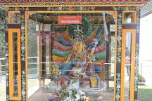 Namgyal Institute of Tibetology, Gangtok, India