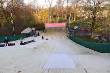 Glasgow Ski & Snowboard Centre, Glasgow, United Kingdom