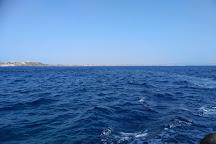 Isola di Capo Passero, Portopalo di Capo Passero, Italy