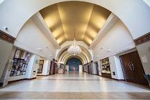 National Czech & Slovak Museum & Library, Cedar Rapids, United States