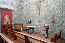 Chiesa Parrocchiale dei Santi Cosma e Damiano, Mendrisio, Switzerland