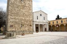 Concattedrale di San Secondiano, Chiusi, Italy
