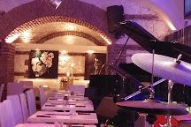 BeBop Jazz Club, Rome, Italy