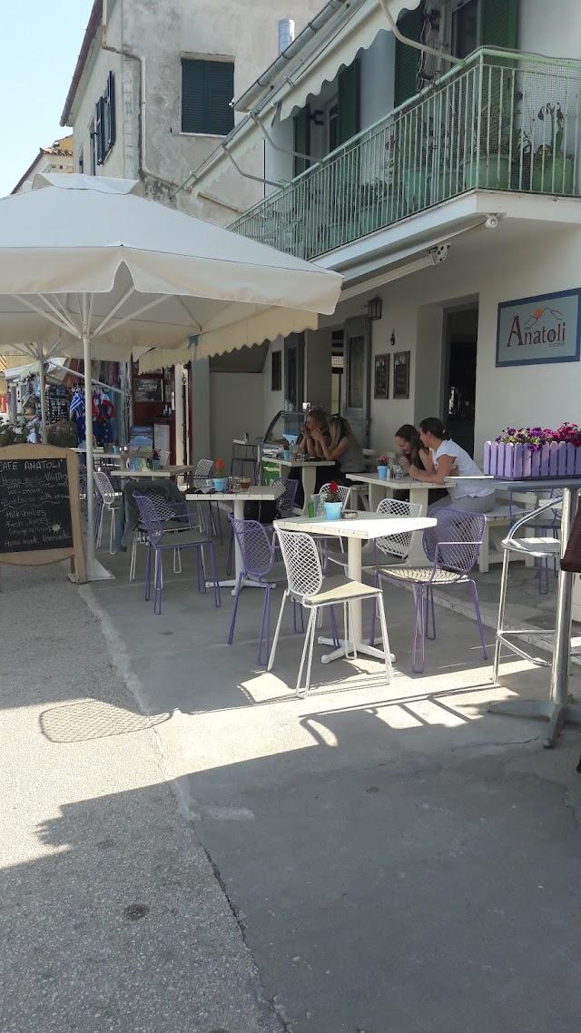 Cafe Anatoli