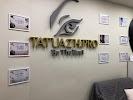 Студия татуажа в Томске — Tatuazh.pro, улица Розы Люксембург на фото Томска