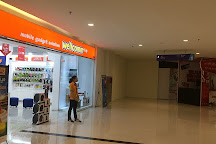 Pentacity Shopping Venue, Balikpapan, Indonesia
