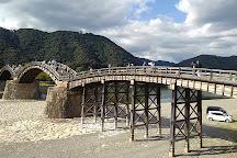 Kintaikyo Bridge, Iwakuni, Japan