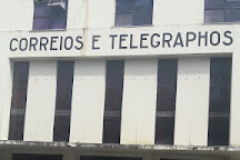 Se Church, Sao Luis, Brazil