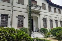 Museu Vicente de Azevedo, Sao Paulo, Brazil