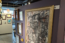 Suzie Cappa Art Center, Rapid City, United States