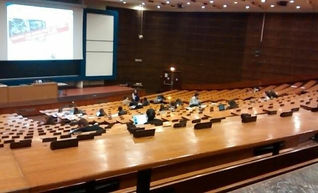 Faculté de Médecine secteur Timone (Aix-Marseille Université)
