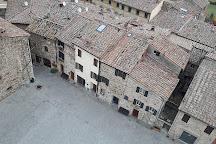 Museo Archeologico del Chianti Senese, Castellina In Chianti, Italy