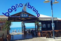 Bagno Bruna, Castiglione Della Pescaia, Italy