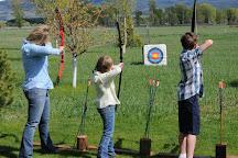 Jackson Hole Shooting Experience, Jackson, United States