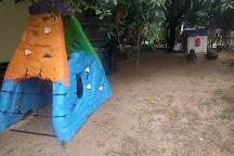Playground and Cafe, Ko Pha Ngan, Thailand
