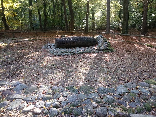 Archäologischer Wanderpfad