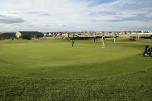 Seahouses Golf Club, Seahouses, United Kingdom