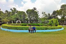 Ambedkar Park, Gorakhpur, India