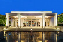 Richard Nixon Presidential Library and Museum, Yorba Linda, United States