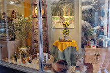 Seasons Olive Oil and Vinegar Tap Room, Annapolis, United States