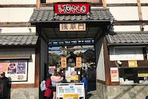 Hanayashiki, Taito, Japan