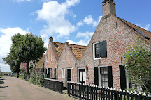 It Fiskershuske, Moddergat, The Netherlands