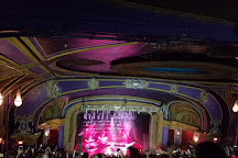 Riviera Theatre, Chicago, United States