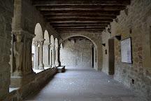 Collegiale Saint-Pierre-et-Saint-Paul, Saint-Donat-sur-l'Herbasse, France