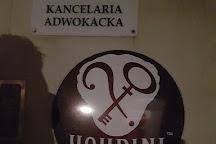 Houdini Games, Katowice, Poland