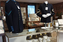 Veterans Memorial Museum, Germantown, United States
