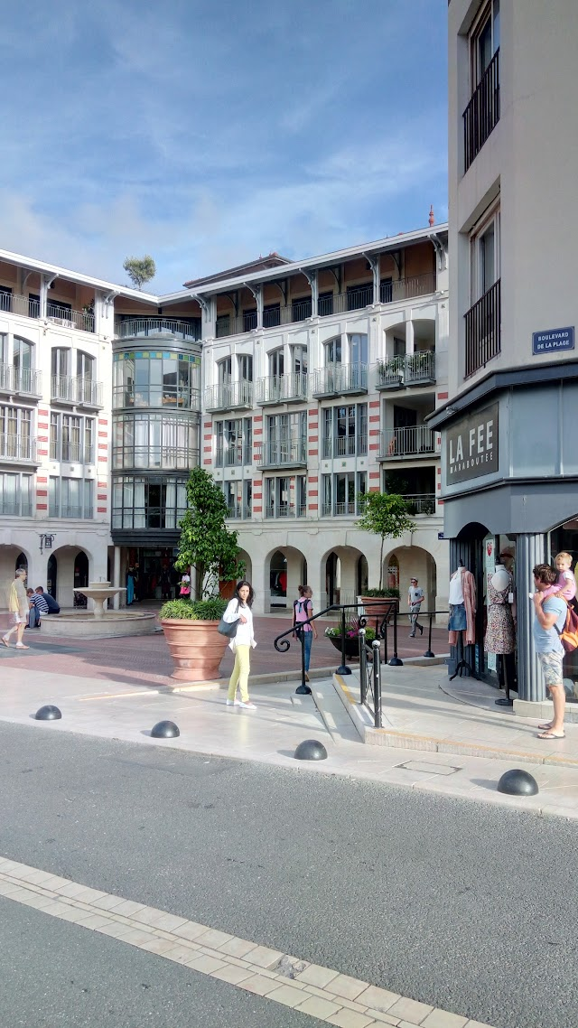 All Suites Appart Hôtel La Teste de Buch