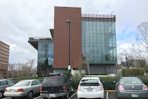 Vancouver Community Library, Vancouver, United States