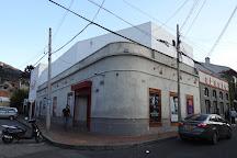 Cinema Paraiso, Bogota, Colombia