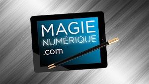 Martial Magicien digital Mentaliste