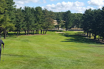 Derryfield Country Club, Manchester, United States