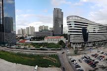 CentralPlaza Grand Rama 9, Bangkok, Thailand