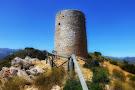 Torre Vigia De Cerro Gordo
