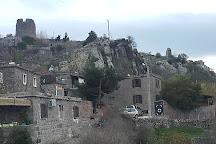 Behramkale, Assos, Turkey