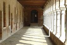 Convento dei Santi Cosma e Damiano, Venice, Italy