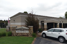 Baxter Springs Heritage Center and Museum, Baxter Springs, United States