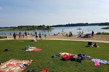 Three Oaks Recreation Area, Crystal Lake, United States