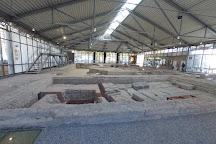 Archaeological Park Cambodunum (APC), Kempten, Germany