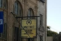 Metro, Chicago, United States