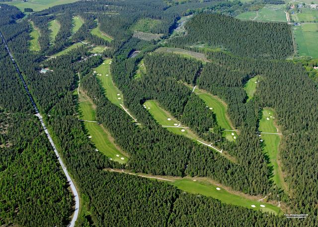 Sjöbo Golfklubb