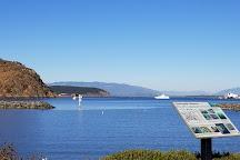 Seafarers Memorial Park, Anacortes, United States